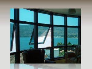 Izrada balkonskih vrata i prozora