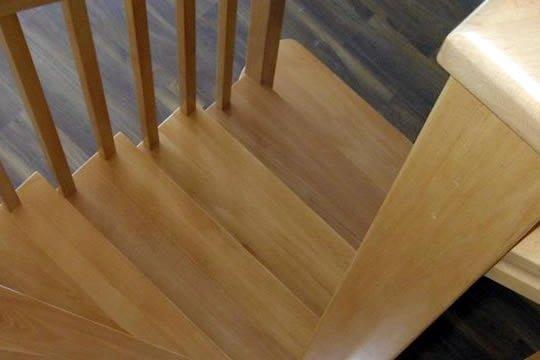 Izrada stepenica