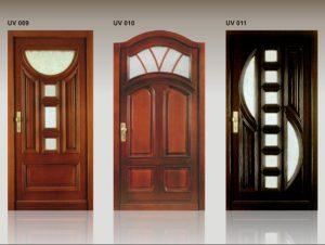 Izrada ulaznih vrata