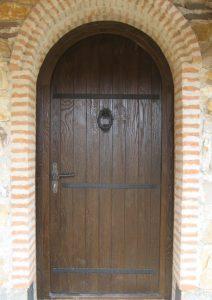 Izrada ulaznih vrata - Enterijer Sremska Kamenica