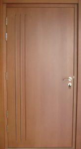 Двери входа - Enterijer Sremska Kamenica