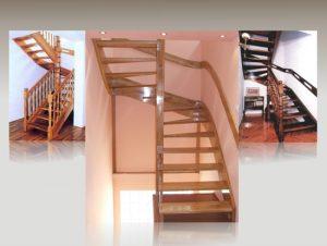 Samonosive stepenice 7