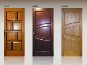 Внутренние двери 4