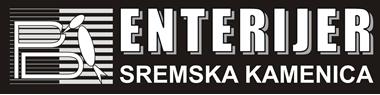 Logo - Enterijer Sremska Kamenica