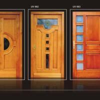 Ulazna vrata - katalog