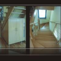 Samonosive stepenice