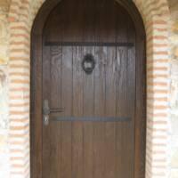 Ulazna vrata - Enterijer Sremska Kamenica