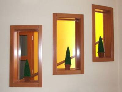 Windows & Balcony Doors