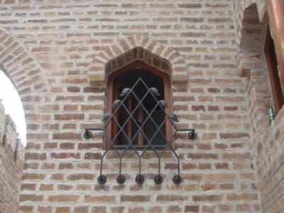 Windows & Balcony Dors