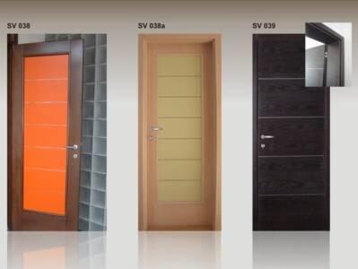 Sobna vrata - Enterijer Sremska Kamenica
