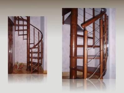 Spiralne stepenice 2