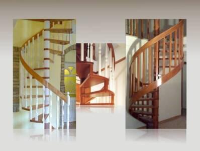 Spiralne stepenice 6