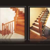 Oblaganje betonskih stepenica